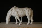 grazing-horse-maquette-1