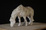 grazing-horse-maquette-2